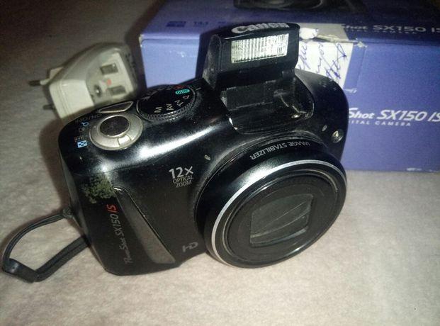 Canon SX150 Обмен