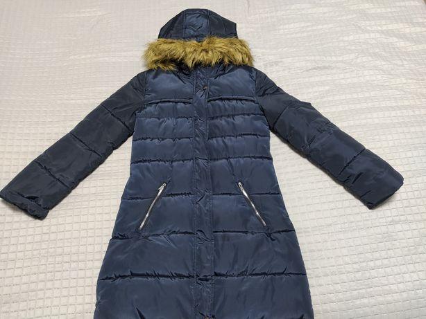 Зимова куртка Reserved 146