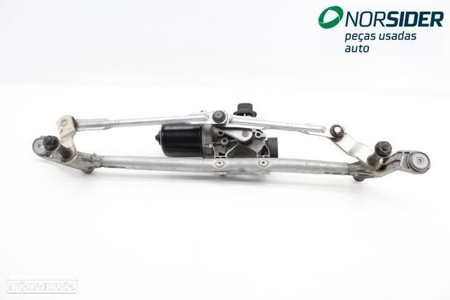 Sistema motor limpa para brisas Renault Megane IV Break Fase I 16-19