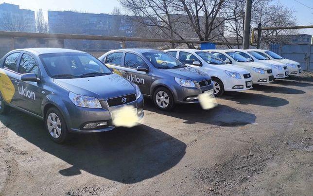Аренда авто,машины/работа в такси Каменское