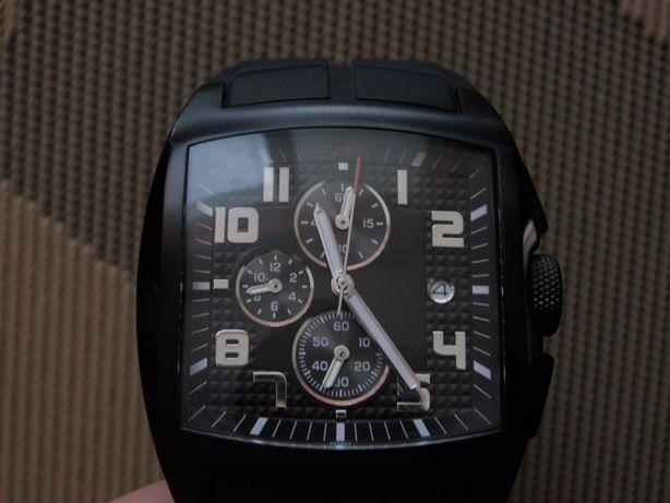 Zegarek męski Esprit 102061 piękny, jak NOWY lub ZAMIANA na G-Shock