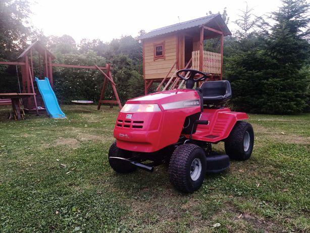 Traktorek kosiarka jonsered (Husqvarna)