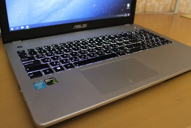 Asus Intel Core i7