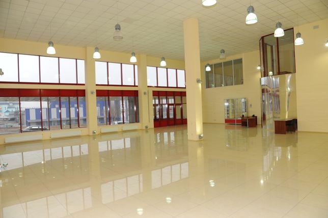Действующий Бизнес-центр, АВТОСАЛОН, Станция Технического Обслуживания
