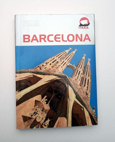 Barcelona przewodnik Pascal