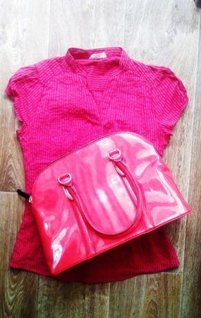кофточка блузка Sevenhill Mango