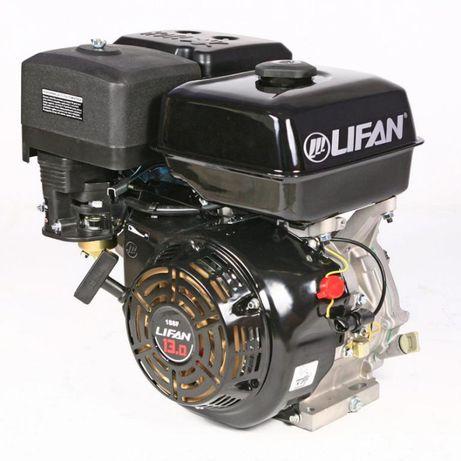 Silnik LIFAN 13KM GX390 188F. Do rębaka,glebogryzarki,ciągniczka