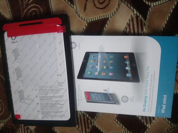 Защитная плёнка для iPad mini