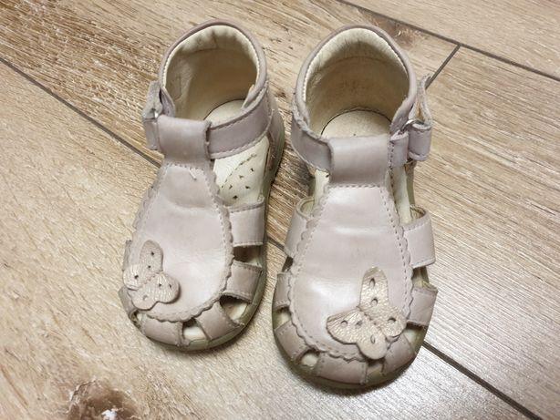Sandałki Emel 20
