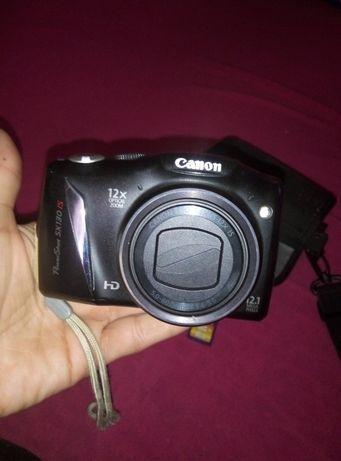 Фотоапарат(карта пам'яті і сумочка в подарок)
