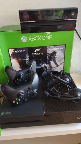 Xbox One Videojogos
