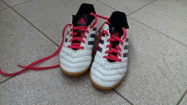 Halówki Adidas, rozm. 35 jak nowe