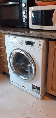Excelente Máquina de Lavar Roupa 10 Kg Whirlpool