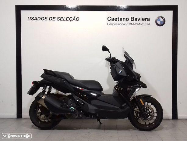 BMW C 400 X 400X