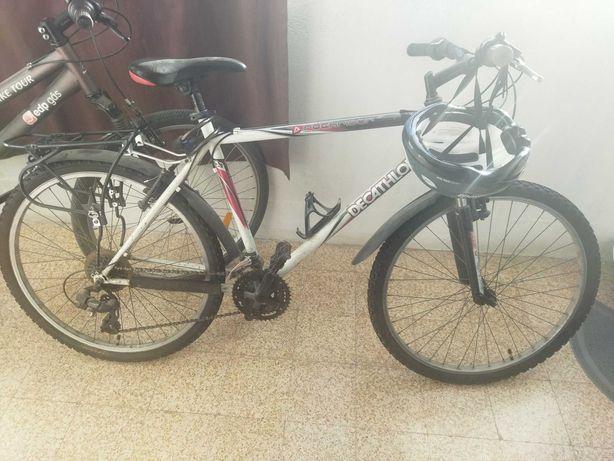 Bicicleta Rockrider - Roda 26