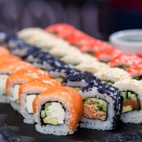 Продається готовий бізнес суші-бар