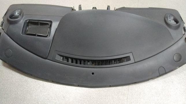Торпеда (приборная панель Рено Сценик 2) Renault Scenic 2