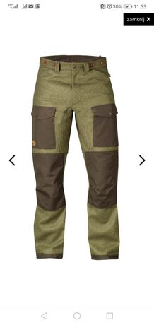 Fjallraven Forest trousers