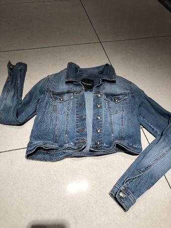 Kurtka jeansowa DENNY ROSE rozm. S