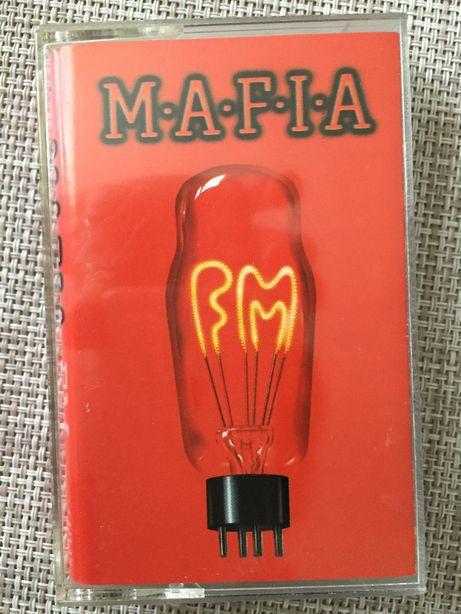MAFIA, PIASEK - FM - kaseta audio