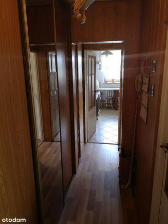 Mieszkanie, 46,30 m², Gliwice