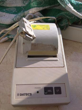 Принтер чеков для кухни ресторана,кафе.
