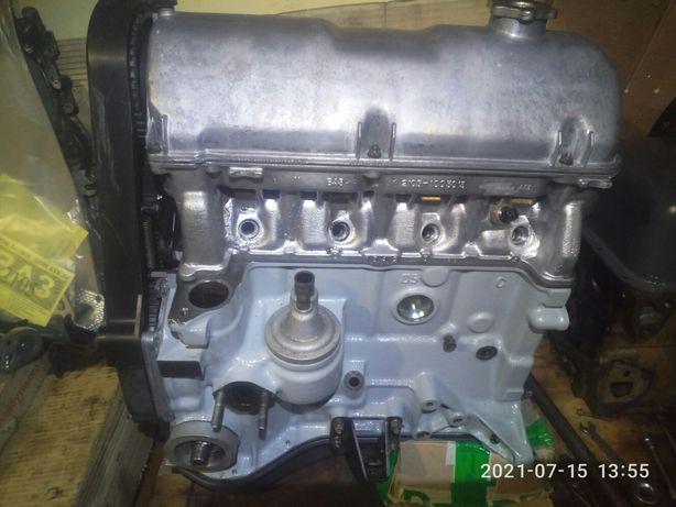 мотор двигатель ваз 2105 ссср