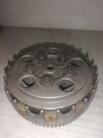 Suzuki Rg 80 Głowica Sprzęgło 125 Licznik Części Gn Ts RM Maruder Dr