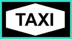 Licença Táxi Cascais