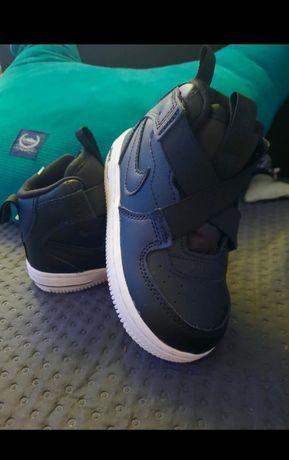 NOWE Nike rozmiar 8c czyli 25