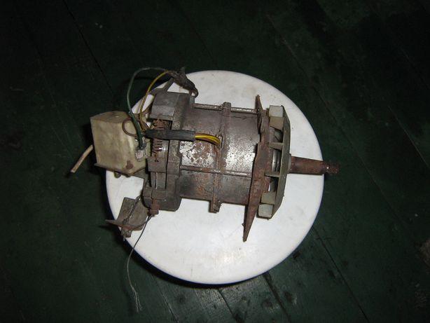 Silnik do wirówki frani z hamulcem