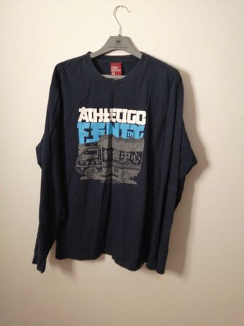 Bluza Fenix Athletico - wyprzedaż garderoby