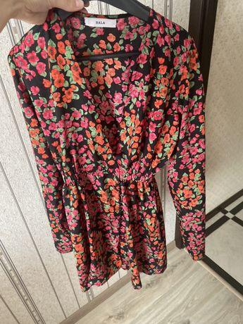 Платье сарафан dior,zara