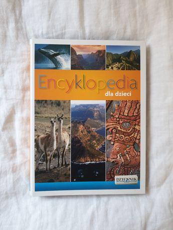 Encyklopedia dla dzieci - zwierzęta i planeta Ziemia