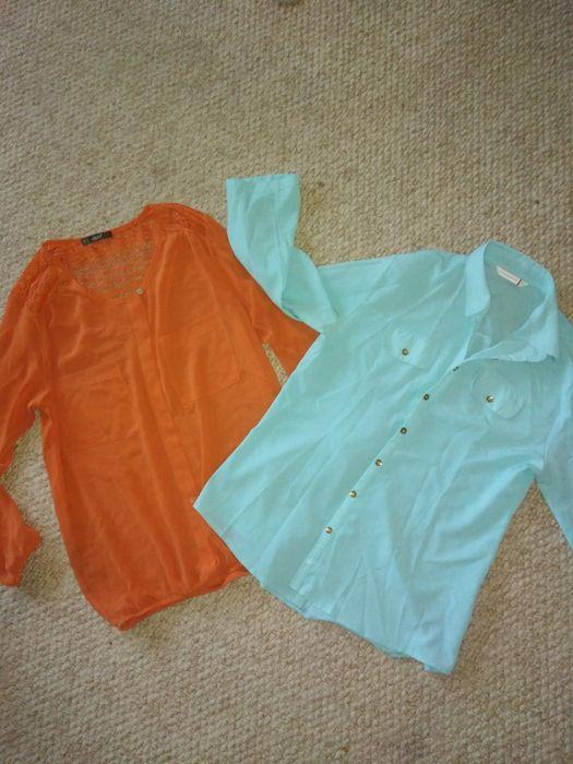Продам легкие женские рубашки Мариуполь - изображение 1
