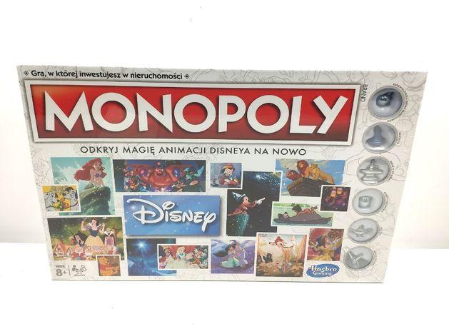 Gra planszowa Monopoly Disney
