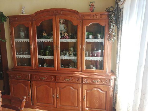 Armário decorativo vintage