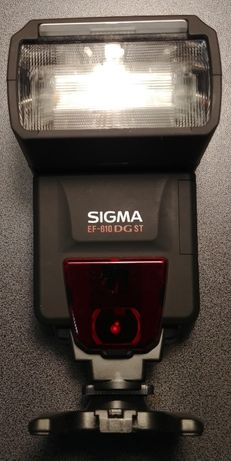 Lampa błyskowa SIGMA EF-610 DG ST CANON