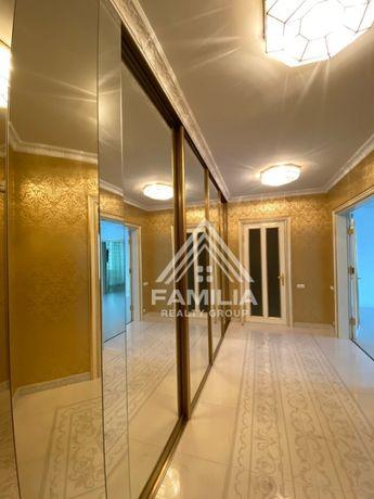 2-комнатная квартира premium класса в ЖК Садовая горка!