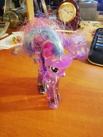 Hasbro Konik pony jednorożec