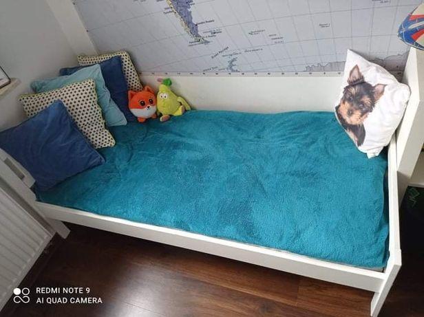 Łóżko 70x160 cm . Stan idealny !