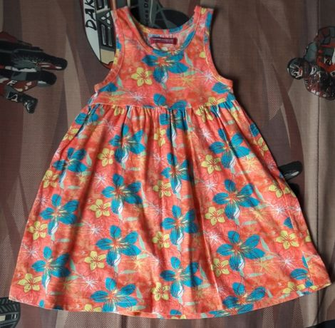 Sukienka letnia r.92