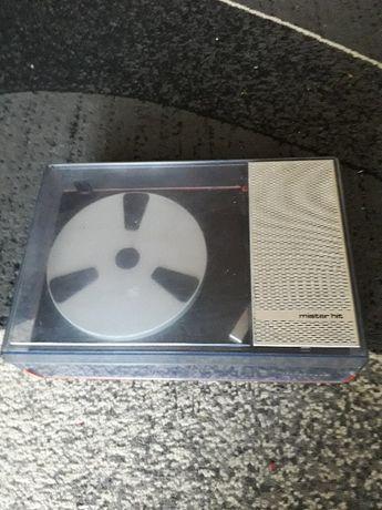 Gramofon Mister Hit WG 414,Telefunken.