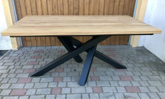 Nowoczesny stół loft salon kuchnia stol pająk industrial na wymiar