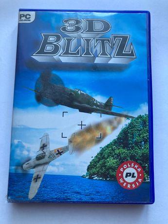 Gra komputerowa 3D Blitz