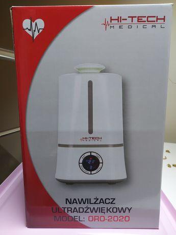 Nawilzacz ultradzwiękowy