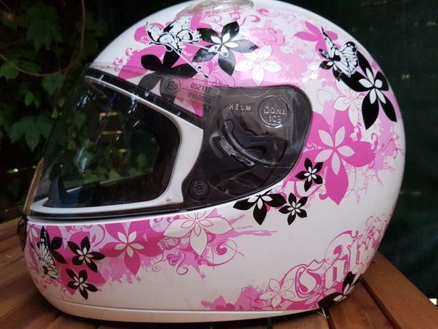 Kask motocyklowy Caberg