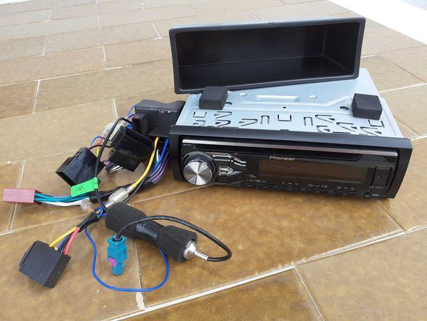 Auto rádio pioneer