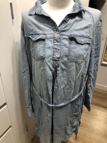 Sukienka / tunika ciążowa