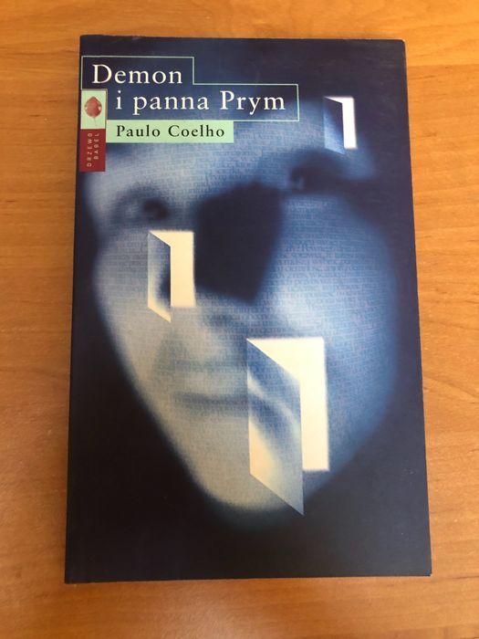 Demon i panna Prym Paulo Coelho Warszawa - image 1
